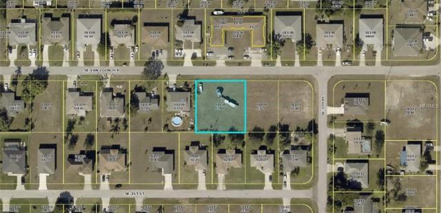 624 SE Van Loon Terrace, Cape Coral, FL 33990 (MLS #C7401435) :: Homepride Realty Services