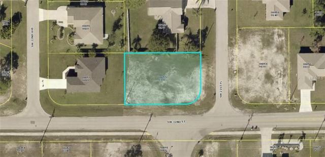 3136 SW 21ST Place, Cape Coral, FL 33914 (MLS #C7401436) :: Griffin Group