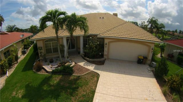 702 Via Formia, Punta Gorda, FL 33950 (MLS #C7401682) :: Mark and Joni Coulter | Better Homes and Gardens