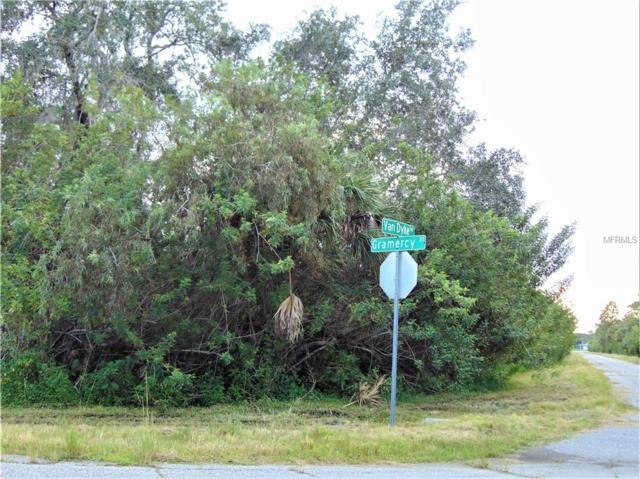 15263 Van Dyke Terrace, Port Charlotte, FL 33953 (MLS #C7401785) :: The Lockhart Team