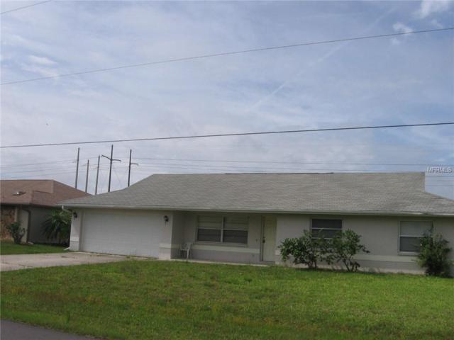 25666 Aysen Drive, Punta Gorda, FL 33983 (MLS #C7401839) :: The Lockhart Team