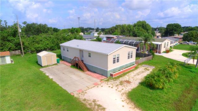 6223 Rumford Street, Punta Gorda, FL 33950 (MLS #C7401892) :: The Duncan Duo Team