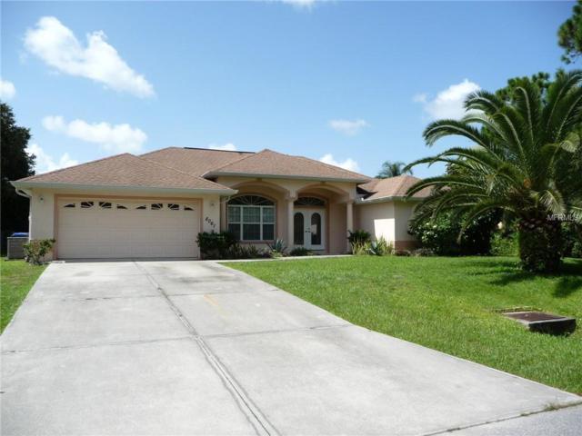 8061 Amendola Avenue, North Port, FL 34291 (MLS #C7402268) :: Griffin Group