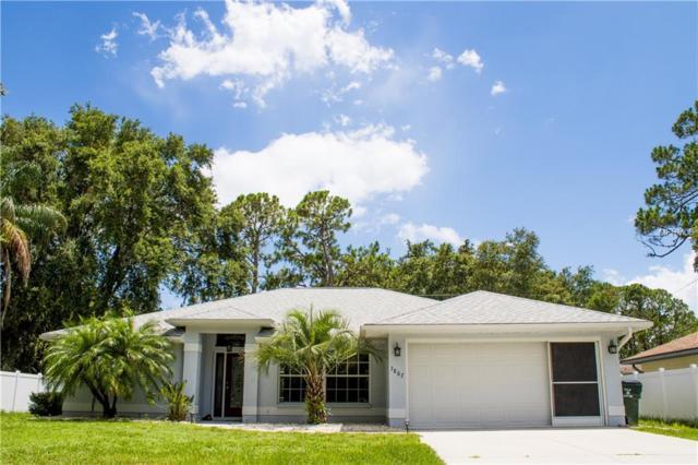 3807 Corvette Lane, North Port, FL 34287 (MLS #C7402397) :: The Duncan Duo Team