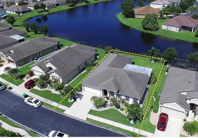 2691 Suncoast Lakes Boulevard, Port Charlotte, FL 33980 (MLS #C7402452) :: The Light Team