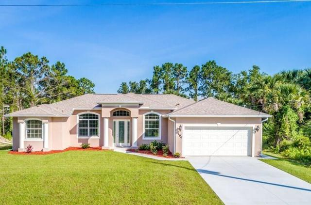 3194 Oceanside Street, North Port, FL 34286 (MLS #C7402707) :: The Lockhart Team