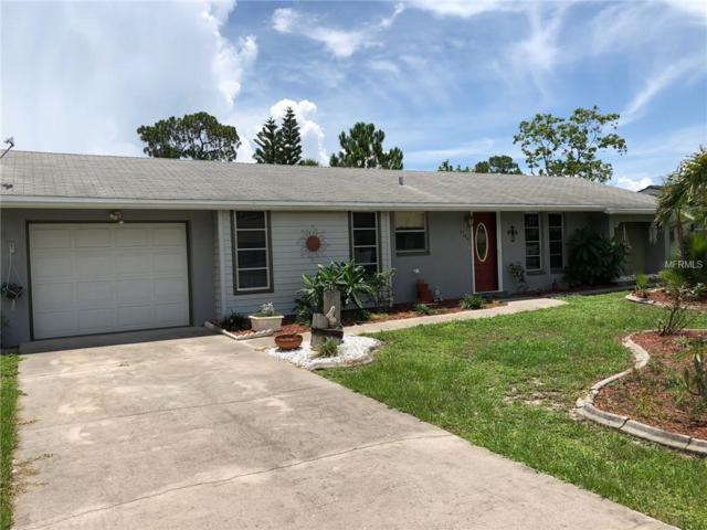 1244 Hinton Street, Port Charlotte, FL 33952 (MLS #C7402827) :: Mark and Joni Coulter | Better Homes and Gardens