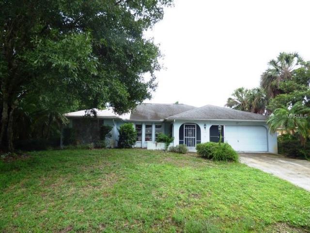 21185 Winside Avenue, Port Charlotte, FL 33952 (MLS #C7402865) :: Mark and Joni Coulter   Better Homes and Gardens