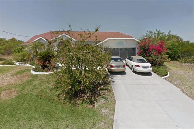 10525 Washington Road, Port Charlotte, FL 33981 (MLS #C7403003) :: The BRC Group, LLC