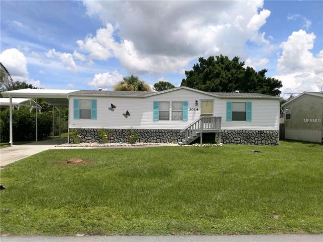 3014 Bamboo Court, Punta Gorda, FL 33950 (MLS #C7403264) :: Baird Realty Group