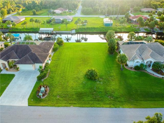 2520 Pebble Creek Place, Port Charlotte, FL 33948 (MLS #C7403293) :: Mark and Joni Coulter | Better Homes and Gardens