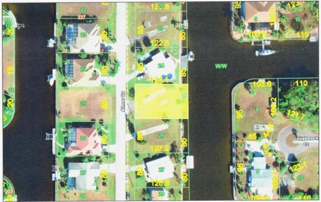 4414 Almar Drive, Punta Gorda, FL 33950 (MLS #C7403307) :: The Duncan Duo Team