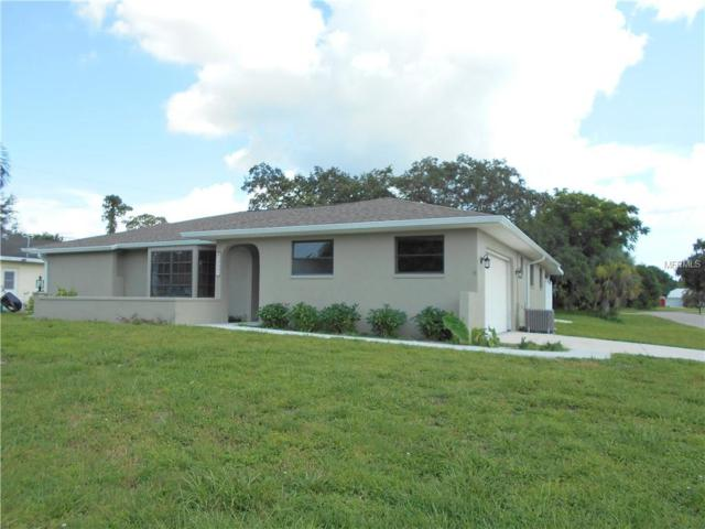 20097 Mount Prospect Avenue, Port Charlotte, FL 33952 (MLS #C7403351) :: Mark and Joni Coulter | Better Homes and Gardens
