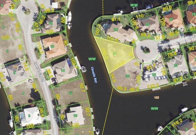 340 Palm Isles Court, Punta Gorda, FL 33950 (MLS #C7403414) :: Alpha Equity Team