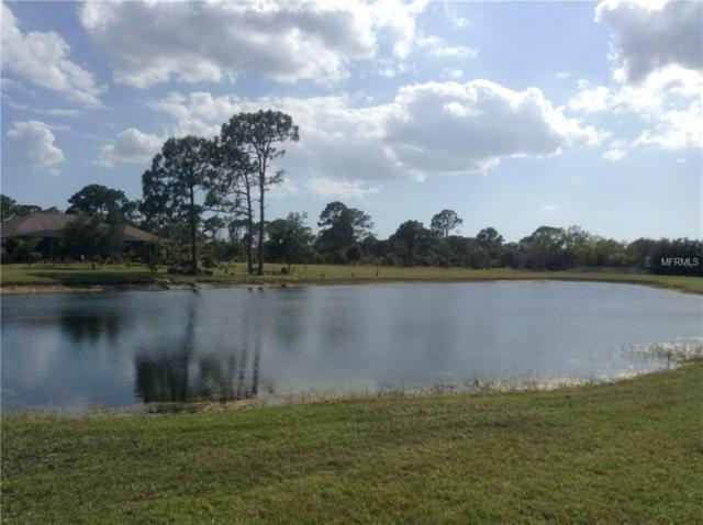 13317 Windcrest Drive, Port Charlotte, FL 33953 (MLS #C7403427) :: Jeff Borham & Associates at Keller Williams Realty