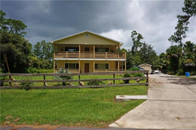 2369 Chesley Road, North Port, FL 34288 (MLS #C7403428) :: Griffin Group