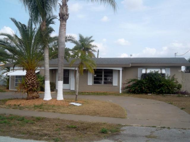 2272 Starlite Lane, Port Charlotte, FL 33952 (MLS #C7403490) :: Godwin Realty Group
