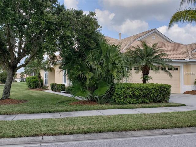 4776 Whispering Oaks Drive, North Port, FL 34287 (MLS #C7403604) :: The Duncan Duo Team