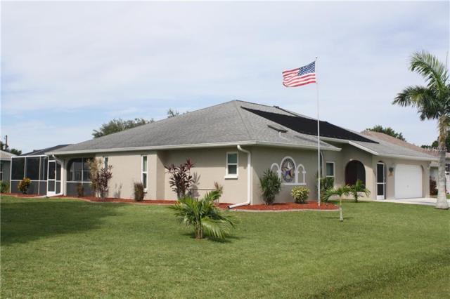 25378 Rupert Road, Punta Gorda, FL 33983 (MLS #C7403652) :: The Duncan Duo Team