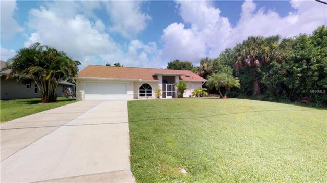 2205 Achilles Street, Port Charlotte, FL 33980 (MLS #C7403657) :: Griffin Group