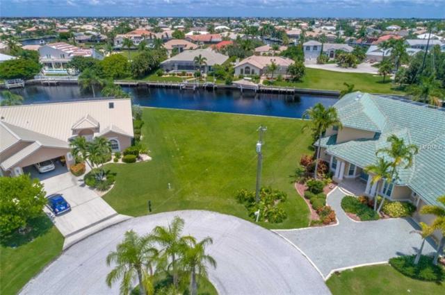 3640 Darin Drive, Punta Gorda, FL 33950 (MLS #C7403777) :: Premium Properties Real Estate Services