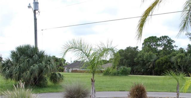 603 Vinca Rosea, Punta Gorda, FL 33955 (MLS #C7403820) :: RE/MAX Realtec Group