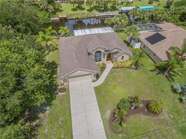 2251 Cannolot Boulevard, Port Charlotte, FL 33948 (MLS #C7403852) :: Premium Properties Real Estate Services