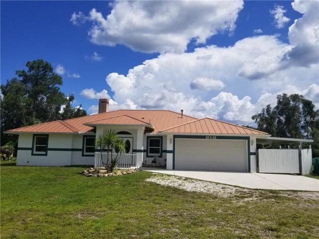 12512 Pannikin Avenue, Punta Gorda, FL 33955 (MLS #C7403985) :: Premium Properties Real Estate Services