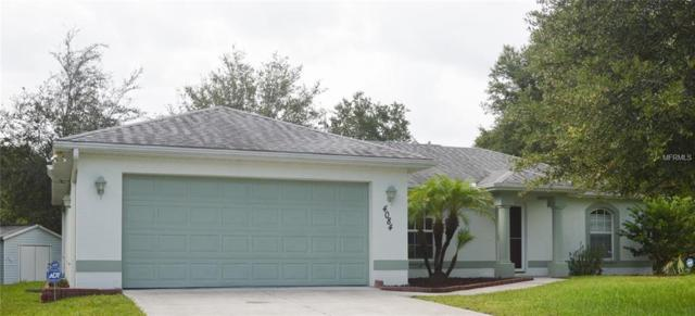 4084 Garbett Terrace, North Port, FL 34288 (MLS #C7404047) :: Griffin Group