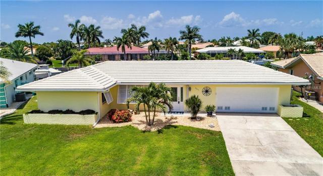 941 Don Juan Court, Punta Gorda, FL 33950 (MLS #C7404123) :: KELLER WILLIAMS CLASSIC VI