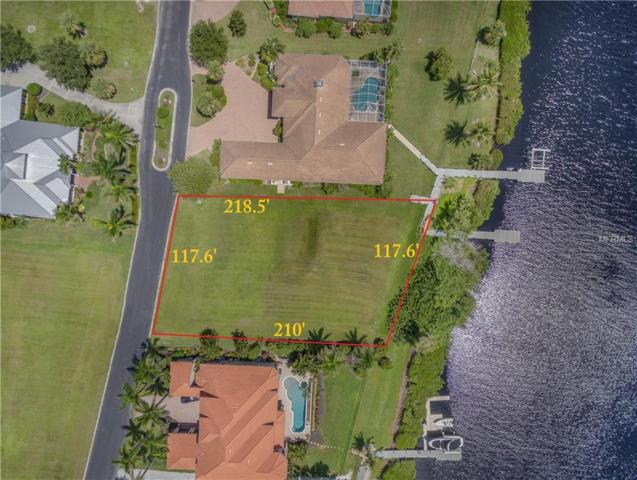 4030 Lea Marie Island Drive, Port Charlotte, FL 33952 (MLS #C7404124) :: Premium Properties Real Estate Services