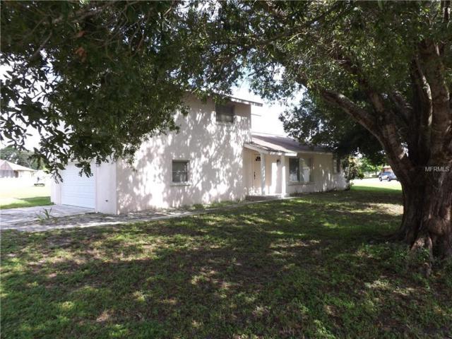 700 Sidney Terrace NW, Port Charlotte, FL 33948 (MLS #C7404160) :: G World Properties