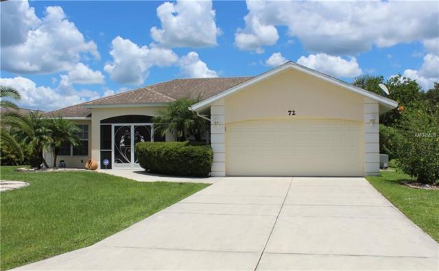 72 Valdiva Street, Punta Gorda, FL 33983 (MLS #C7404166) :: Mark and Joni Coulter | Better Homes and Gardens