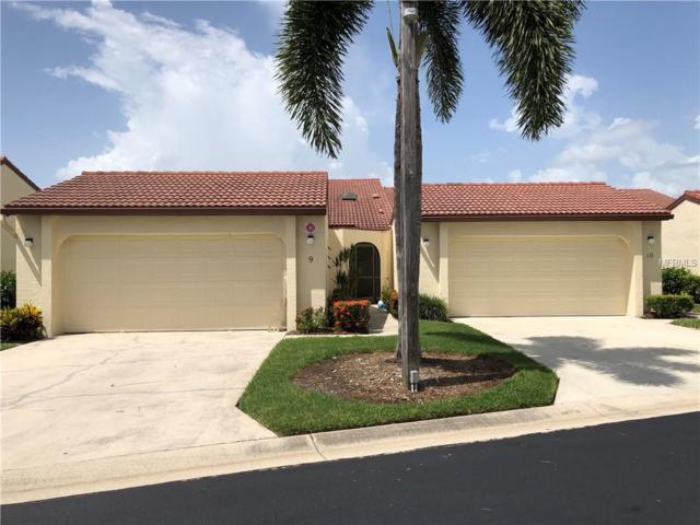 3830 Bal Harbor Boulevard #9, Punta Gorda, FL 33950 (MLS #C7404204) :: Cartwright Realty