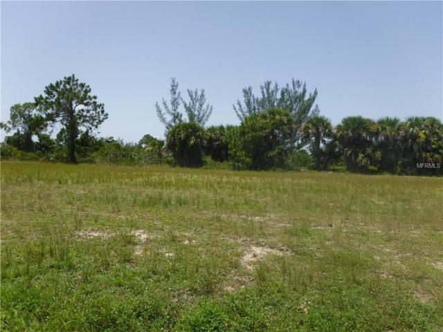 2810 Old Burnt Store Road N, Cape Coral, FL 33993 (MLS #C7404251) :: Griffin Group
