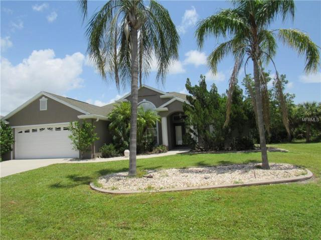 4194 Library Street, Port Charlotte, FL 33948 (MLS #C7404281) :: Mark and Joni Coulter | Better Homes and Gardens