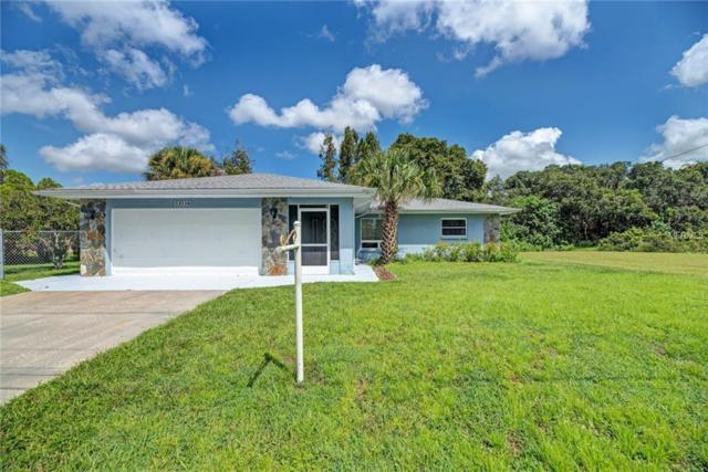 12116 Margarita Avenue, North Port, FL 34287 (MLS #C7404433) :: Griffin Group