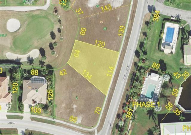3925 Bal Harbor Blvd, Punta Gorda, FL 33950 (MLS #C7404436) :: Griffin Group