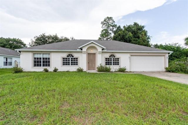 3565 Brownwood Terrace, North Port, FL 34286 (MLS #C7404454) :: Griffin Group