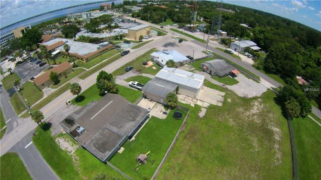 705 E Virginia Street, Punta Gorda, FL 33950 (MLS #C7404458) :: The Duncan Duo Team
