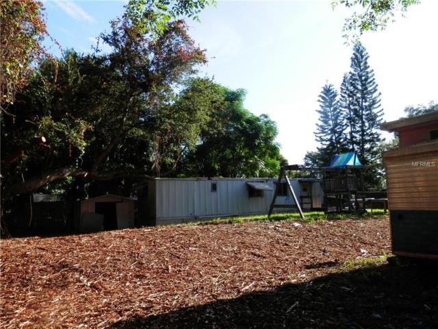 307 Kenwood Avenue, Nokomis, FL 34275 (MLS #C7404477) :: Medway Realty