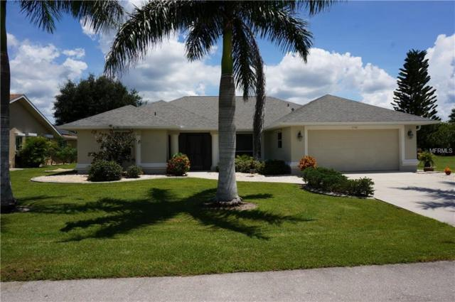 7540 Coral Tree, Punta Gorda, FL 33955 (MLS #C7404765) :: G World Properties