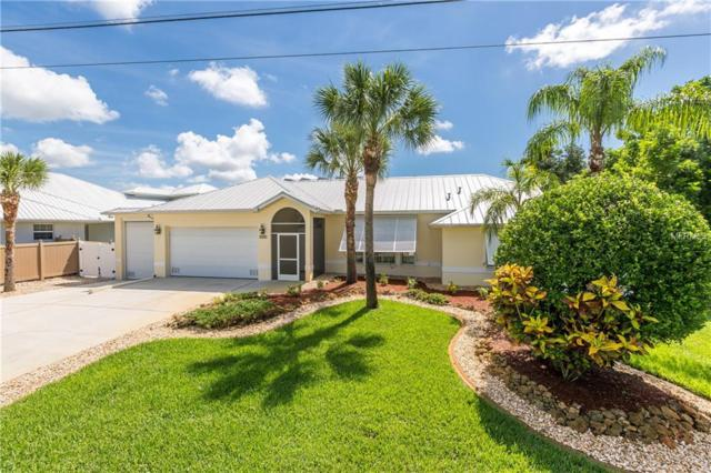 2626 Lake View Boulevard, Port Charlotte, FL 33948 (MLS #C7404812) :: The Duncan Duo Team