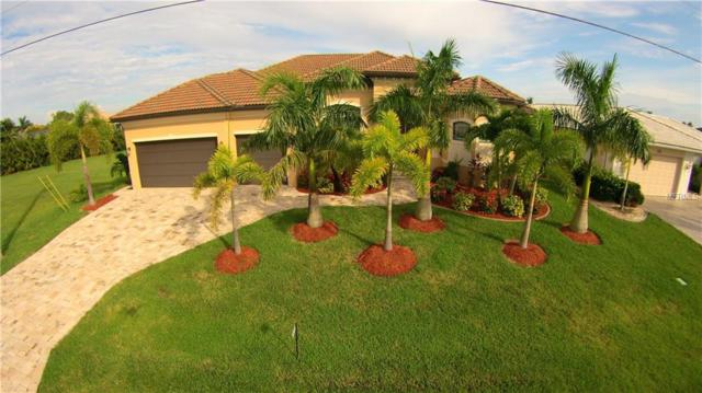 458 Panarea Drive, Punta Gorda, FL 33950 (MLS #C7404944) :: G World Properties