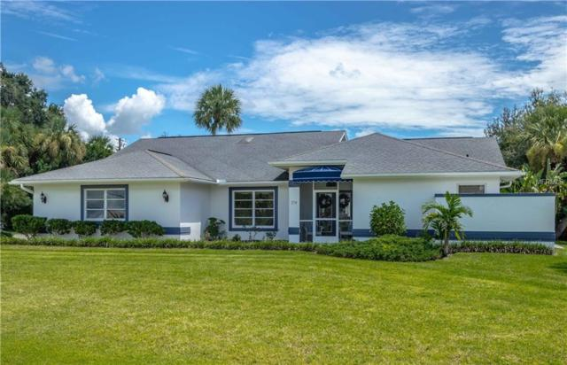 250 Viceroy Terrace, Port Charlotte, FL 33954 (MLS #C7405114) :: G World Properties