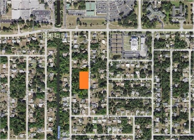 2075 Midnight Street, Port Charlotte, FL 33948 (MLS #C7405209) :: Team Buky