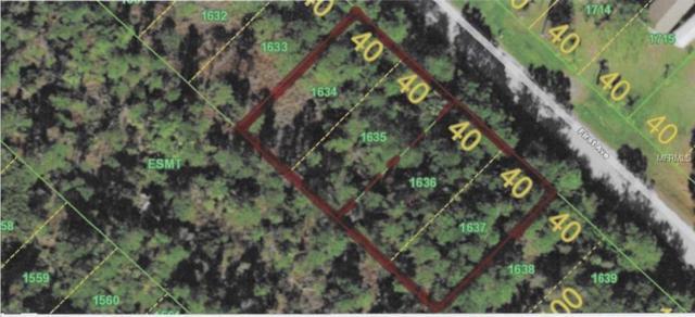 11563.11555 1ST Avenue, Punta Gorda, FL 33955 (MLS #C7405243) :: KELLER WILLIAMS CLASSIC VI