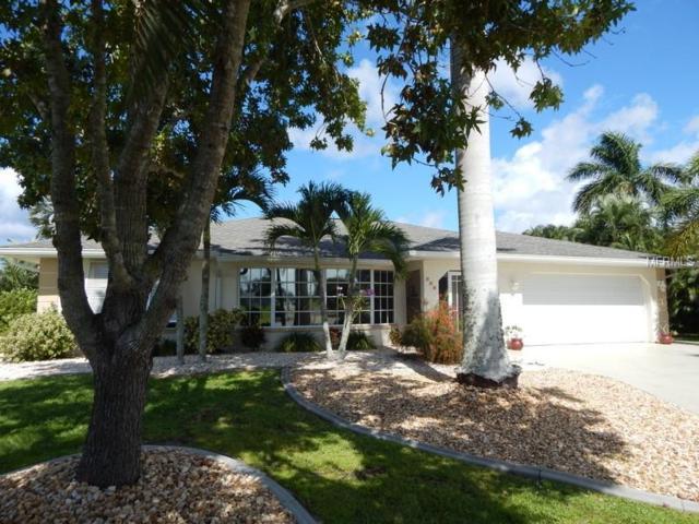 746 Trumpet Tree, Punta Gorda, FL 33955 (MLS #C7405284) :: Medway Realty