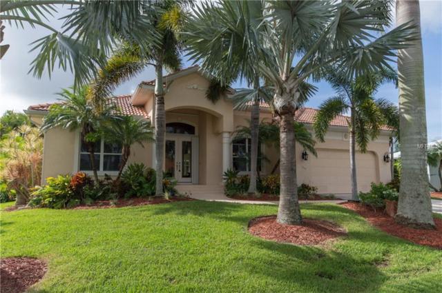 1637 Bobolink Court, Punta Gorda, FL 33950 (MLS #C7405421) :: G World Properties