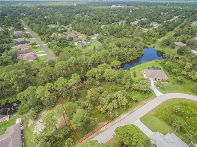 Blackbird Lane, North Port, FL 34286 (MLS #C7405490) :: KELLER WILLIAMS CLASSIC VI